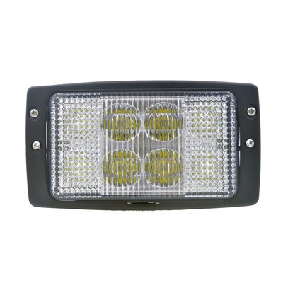 Inbouw LED Werklamp Dakrand