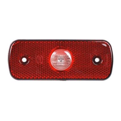 LED Achtermarkering 12V