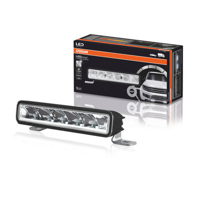 Osram LED Lightbar Slim SX180-SP 18CM