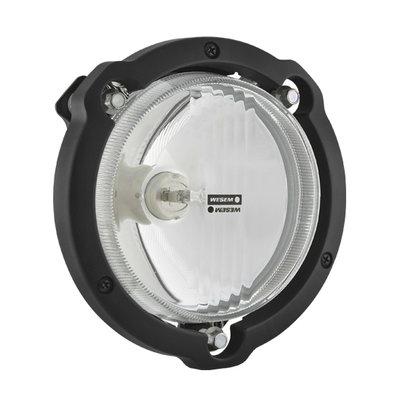 Rally Lamp Verstraler Met Frame Ø122mm + Xenon Lamp