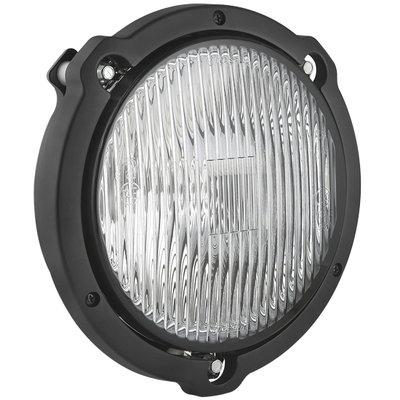 Rally Lamp Mistlamp Met Frame Ø180mm + Halogeen Lamp