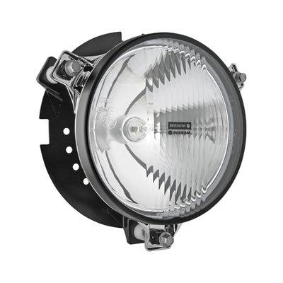 Rally Lamp Verstraler Ø150mm + Halogeen lamp