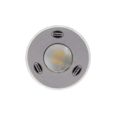 LED Interieurlamp Inbouw Rond