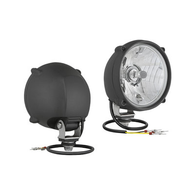 Koplamp Ø148 H4 Incl 12V Lamp