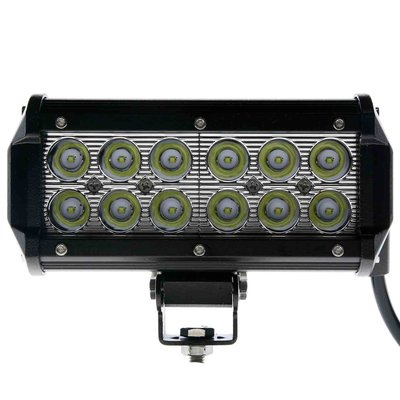 36W PRO LED Lightbar Verstraler