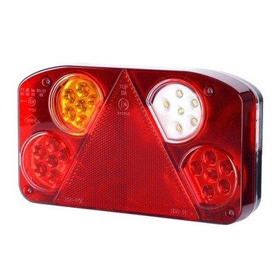 Horpol LED Achterlicht Links LZD 2075