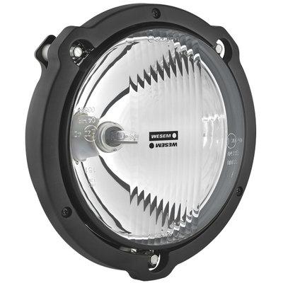 Rally Lamp Verstraler Met Frame Ø180mm + Halogeen Lamp