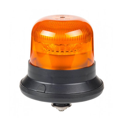 Horpol LED Flitslamp M12 Boutmontage Oranje LDO-2662