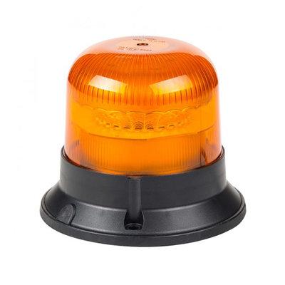 Horpol LED Flitslamp Vaste Montage Oranje LDO-2660
