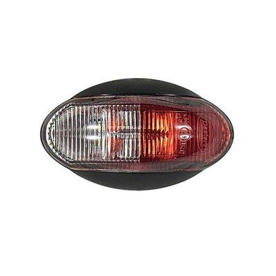 LED Markeringslamp 2-Functies 10-30V