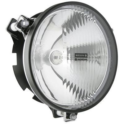 Rally Lamp Verstraler Ø180mm + Halogeen Lamp