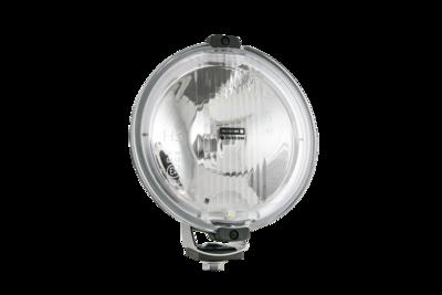 Wesem Halogeen HOS2 Verstraler (LED Ring) + 24V Lampjes