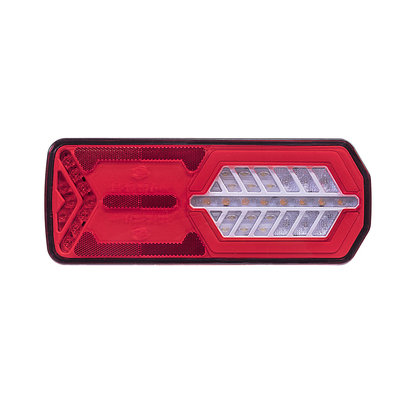 LED Achterlicht 350x133mm