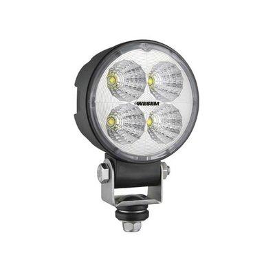 LED Werklamp Verstraler 1500LM + Deutsch-DT