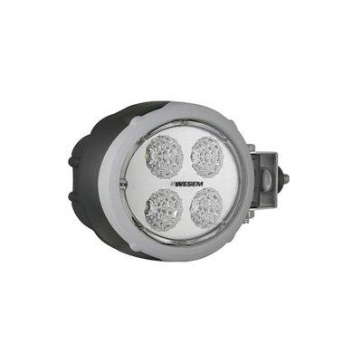 LED Werklamp CRV2-FF 1500LM Zijbevestiging + Deutsch-DT