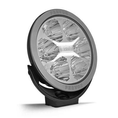 FERVOR 180mm LED verstraler + dagrijverlichting
