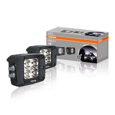 Osram Cube LED Verstraler VX80-SP 2 stuks