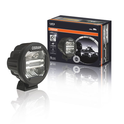 Osram LED Verstraler Round MX180-CB