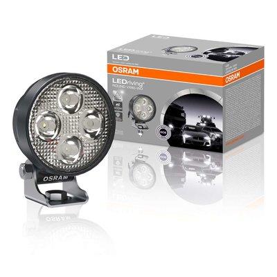 Osram LED Verstraler Rond VX80-WD