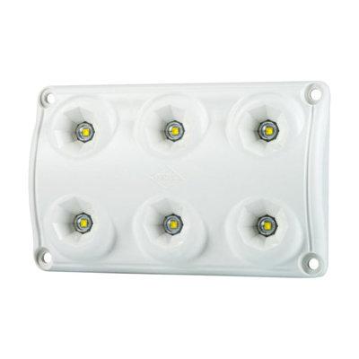 Horpol LED Interieurlamp 12-24V Cool White LWD 2154