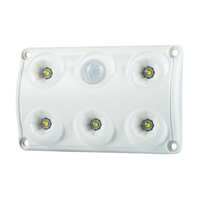 Horpol LED Interieurlamp + Sensor Cool White LWD 2156