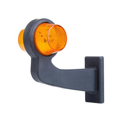 Horpol Deense LED Breedtelamp Richtingaanwijzer