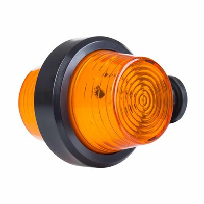 Horpol Deense LED Breedtelamp Richtingaanwijzer Kort Model