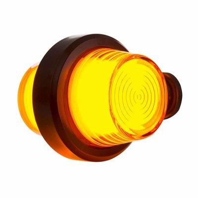 Horpol Deense LED Breedtelamp Richtingaanwijzer Kort NEON