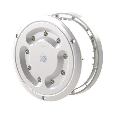 Horpol LED Interieurlamp + Schakelaar Cool White LWD 2760