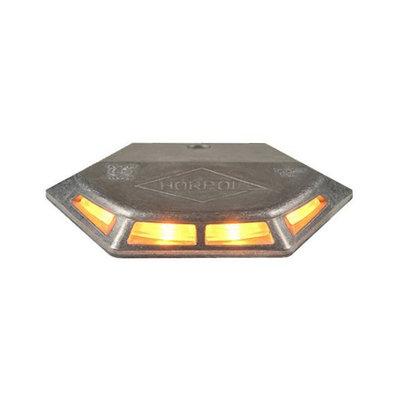 Horpol LED Laadklep Flitser Aluminium LDO 2135