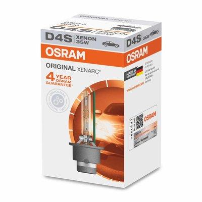 Osram D4S Xenon Lamp Original Line 35W P32d-5
