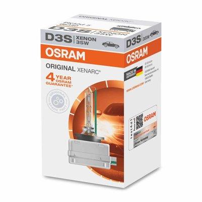 Osram D3S Xenon Lamp Original Line 35W PK32d-5