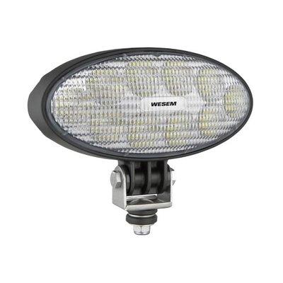 LED Werklamp Breedstraler 2200LM + Kabel