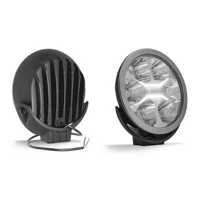 Wesem FERVOR 220 LED verstraler + dagrijverlichting