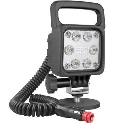 Mobiele 2500LM LED Werklamp Verstraler