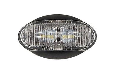 LED Voormarkering wit 10-30V