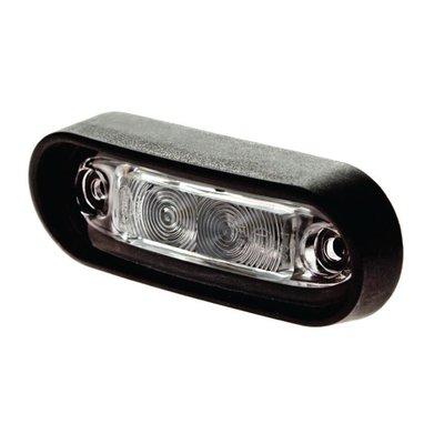 LED Kentekenverlichting 24V
