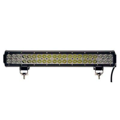 126W PRO LED Lightbar Combi