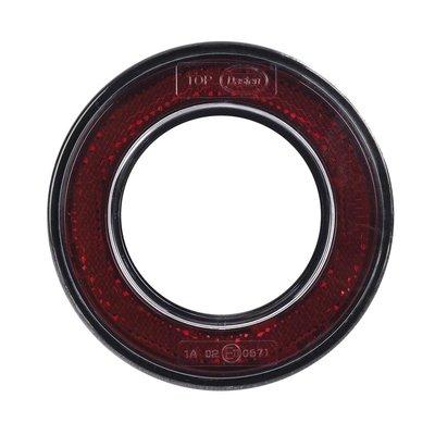 Ring reflector