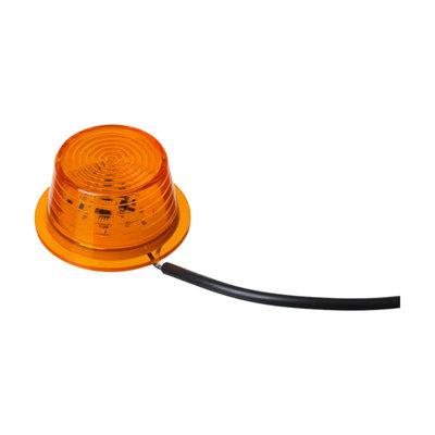 Horpol Deense LED Breedtelamp Unit + 5,2m Kabel