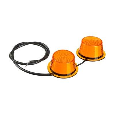 Horpol Deense LED Breedtelamp Units NEON 2 Stuks