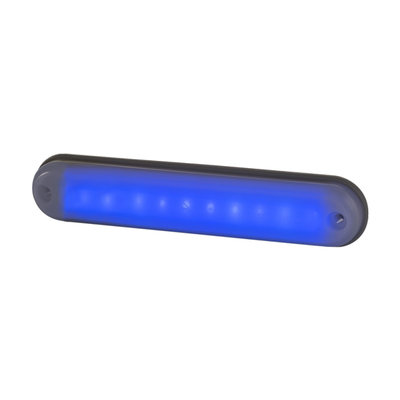 Horpol LED Interieurlamp 12-24V Blauw LWD 2529