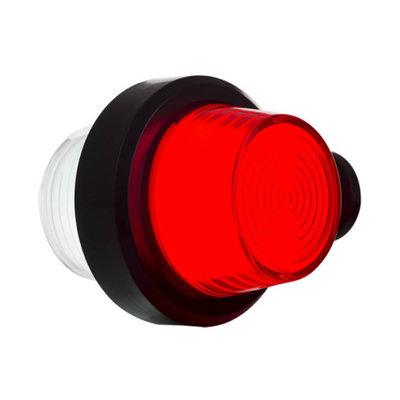 Horpol LED Breedtelamp 12-24V 2-Functies + 5m Kabel Universeel NEON Look LD 2597