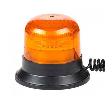 Horpol LED Flitslamp Magnetisch Oranje LDO-2667