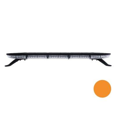 LED Zwaaibalk Oranje 86 CM