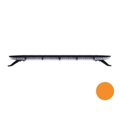 LED Zwaaibalk Oranje 102 CM