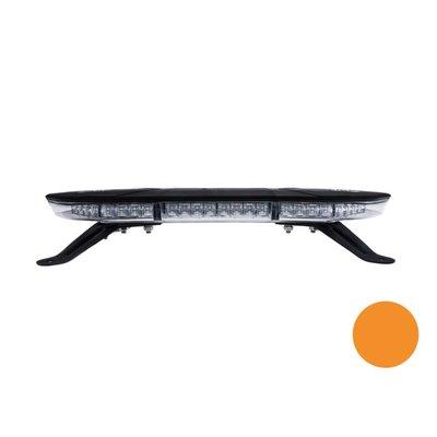 LED Zwaaibalk 54 CM Oranje