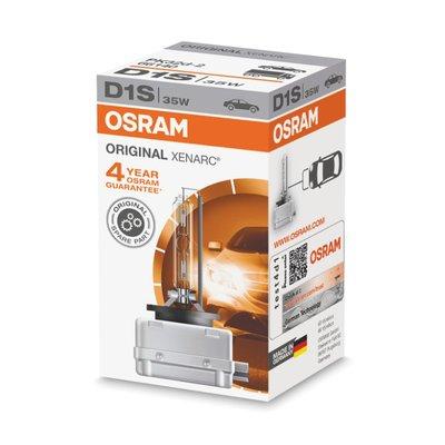 Osram D1S Xenon Lamp Original Line 35W PK32d-2