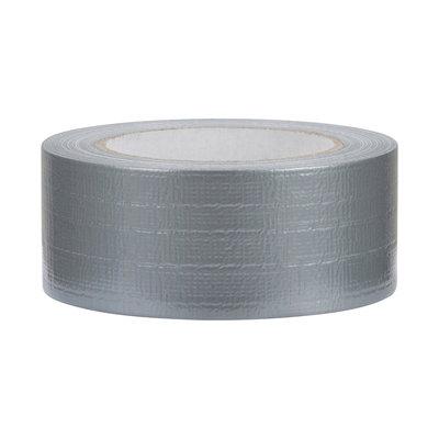 Duct Tape 50 Meter Grijs