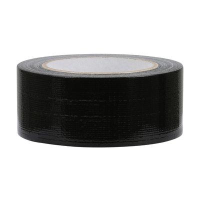 Duct Tape 50 Meter Zwart